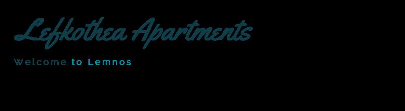 Lefkothea Apartments